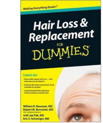 Product picture Hair Loss & Replacement
