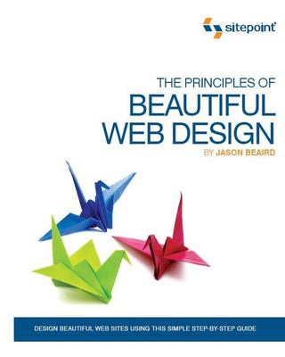 Product picture The Principles of Beautiful Web Designing