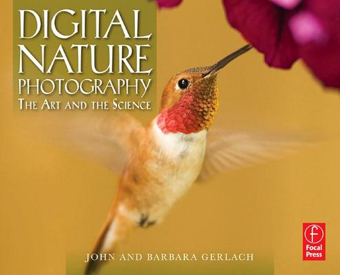 Product picture Digital Nature Photography - The Art And Science