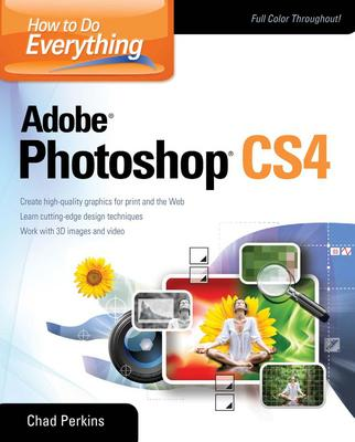 Product picture How To Do Everything with Adobe Photoshop CS4