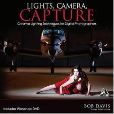 Product picture Lights, Camera, Capture (2010)